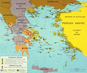 Athensempire
