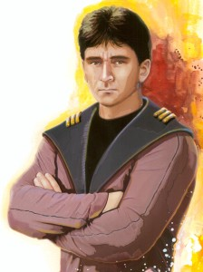 Even Wedge Antilles eventually had to acknowledge that he couldn't stay in the cockpit forever.