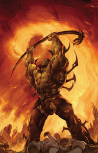 If you ever wondered who would win in a fight between a Yuuzhan Vong warrior and an unarmed Darth Maul, this novel gives you your answer.