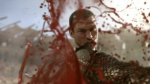 Miraculously, Lockdown manages to make the likes of Spartacus look tame by comparison.