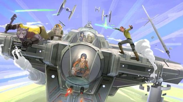 rebelsghostride