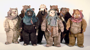 I don't like Ewoks. I'm entirely convinced Return of the Jedi would be a better film without them. Legions of children would likely disagree vehemently, however, and their voices far outweigh mine.