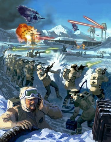 hoth-battlefront