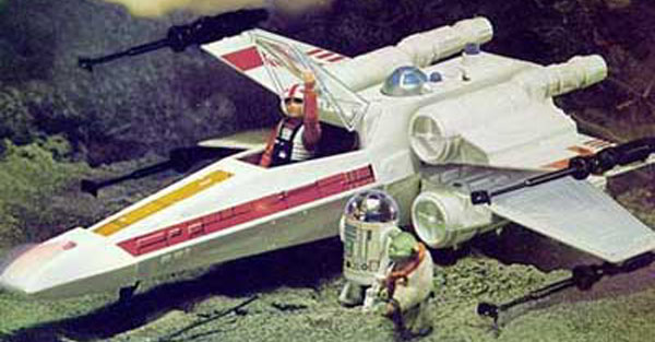 palitoy-xwing