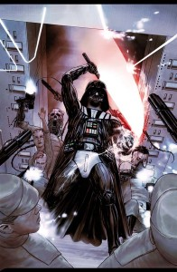 It's no stretch to say that everything Lords of the Sith did, Darth Vader and the Ghost Prison already did better.