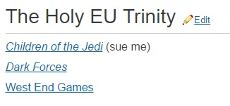 This was my Wookieepedia userpage ten years ago. I'm 4REAL.