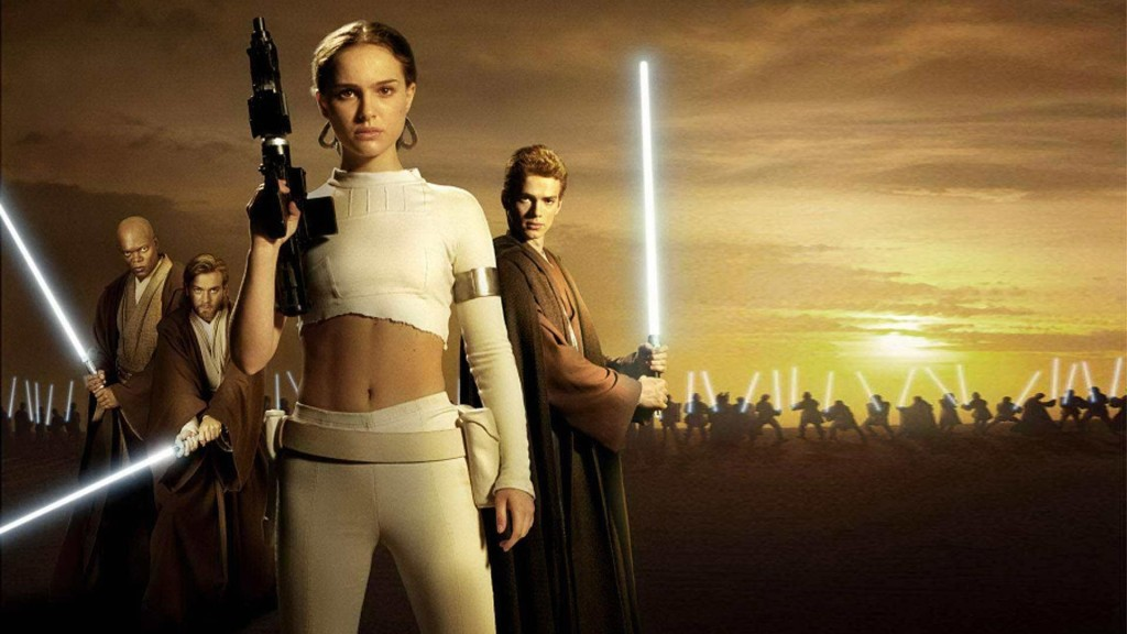 What The Star Wars Sequel Trilogy Can Learn From The Prequels Eleven Thirtyeight