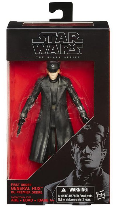hux-blackseries