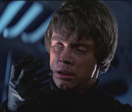 rotj luke dark side