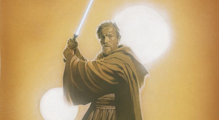 The Expanded Universe Explains Vol Xvi Obi Wan On Tatooine Eleven Thirtyeight